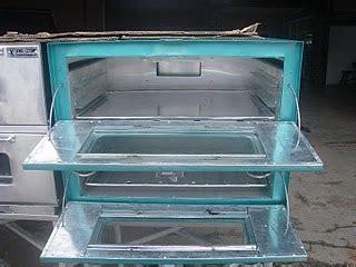 Oven Saiz Besar daporcokelat oven kek lapis