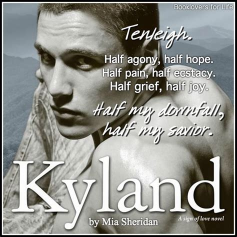 kyland sign of love 114 best mia sheridan books images on authors