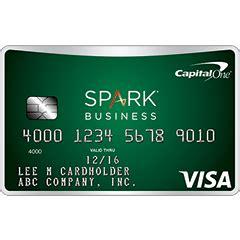Spark Business Credit Card Login