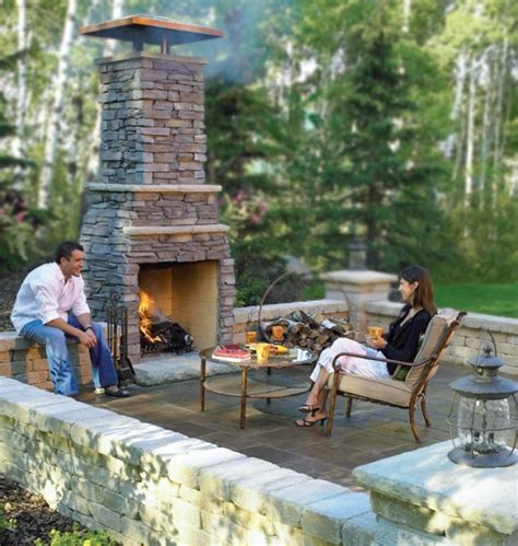 Chimeneas Outdoor Patio Chimenea Modern Patio Outdoor