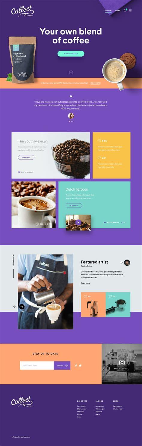 grid layout website inspiration 8583 best web design inspiration ui ux images on