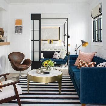 mid century modern living room vintage living room jessica helgerson interior design