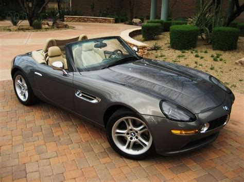 how to sell used cars 2002 bmw z8 security system 2002 bmw z8 information and photos momentcar