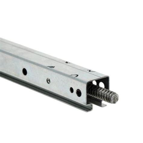 Garage Door Extension Chamberlain 7806cb Extension Kit For 8 High Garage