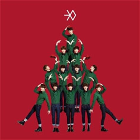 download mp3 exo first snow 初回ポスター付 exo 12月の奇跡 miracles in december chinese