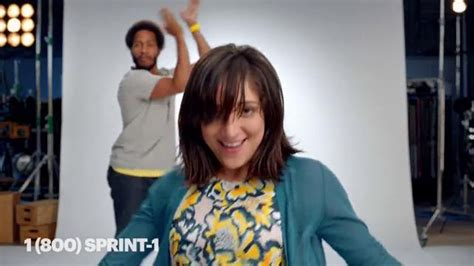 sprint commercial layover actress sprint tv commercial danza de celebraci 243 n obt 233 n un