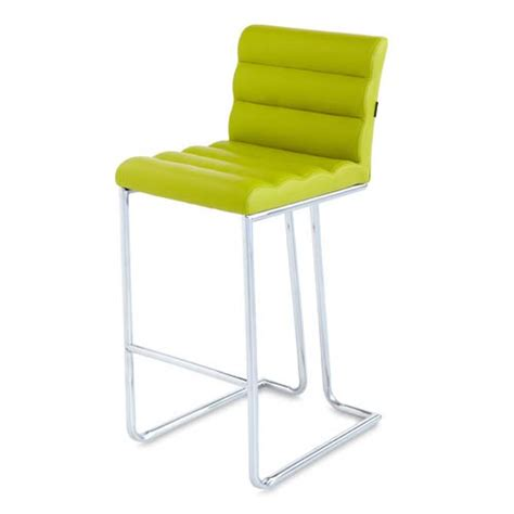 Green Counter Stools by Counter Height Modern Bar Stool With Metal Base