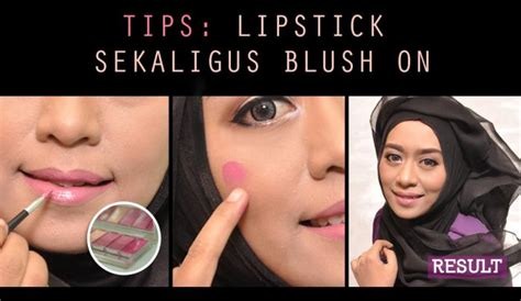 tutorial wardah cosmetik tutorial make up wardah untuk kulit sawo matang