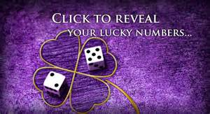 lucky numbers for today lucky number generator free
