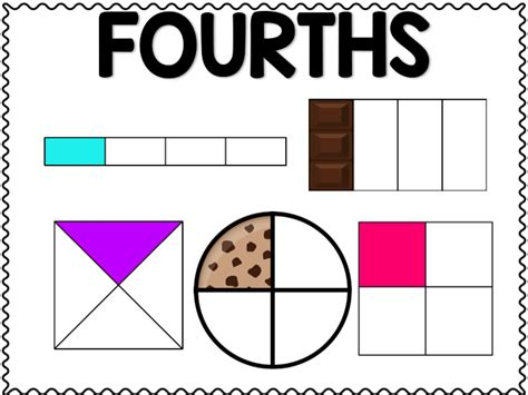 printable ruler divided into eighths step into 2nd grade with mrs lemons new fraction fun
