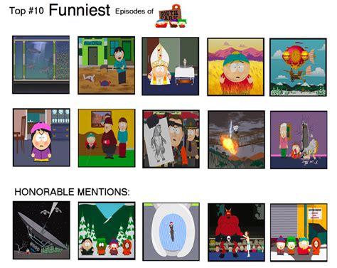 best south park episode top 10 funniest south park episodes by brazilianferalcat
