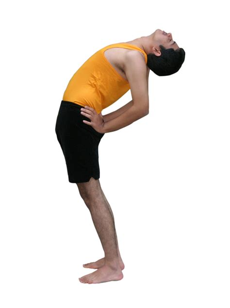 Asanas to improve health yoga mangalore