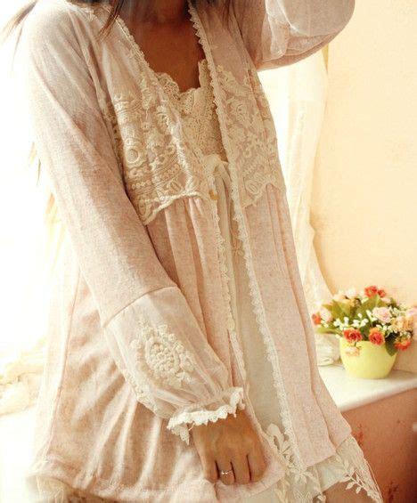 258 Best Shabby Chic Clothing Images On Pinterest Shabby Chic Pajamas