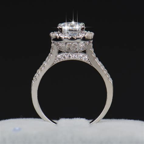 Engagement Jewelry by Sale Fashion Luxury Engagement Jewelry 925