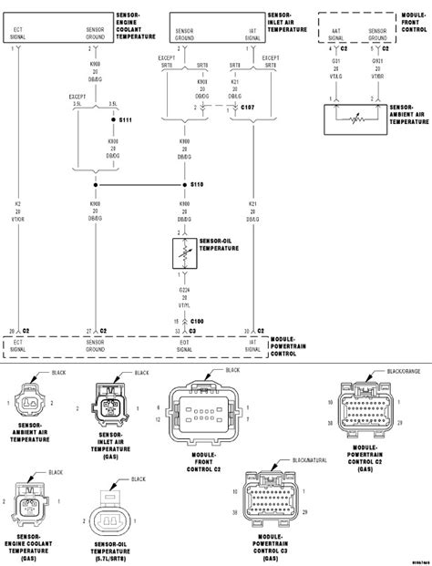 2006 dodge magnum fuse box diagram 2006 free engine