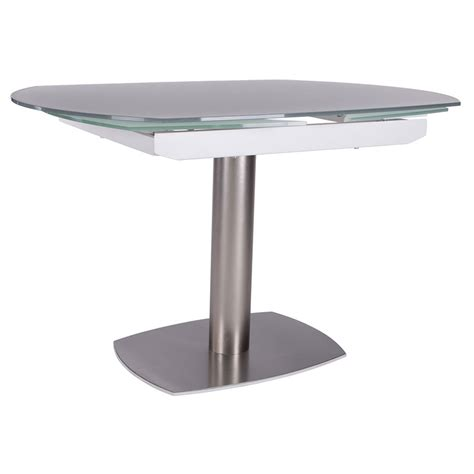 contemporary extension dining tables modern dining tables domingo extension table eurway