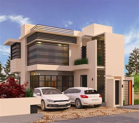 Modern House Plans In The Philippines Beautiful Tips On