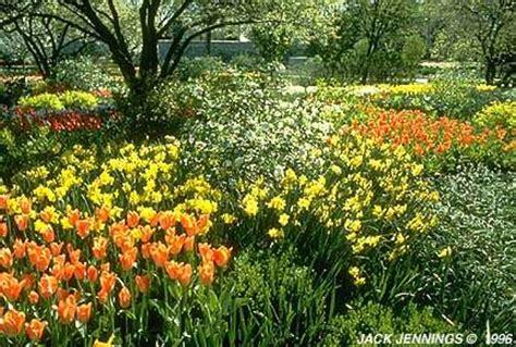 Beautiful Home Gardens samuels bulb garden