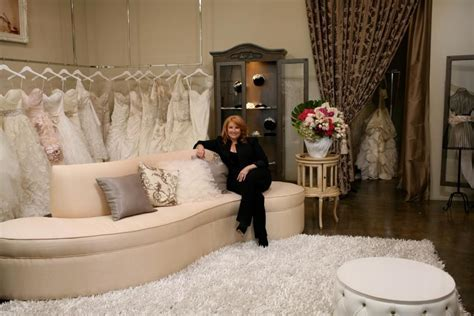 Welcome to my new bridal salon!   Brides of Beverly Hills