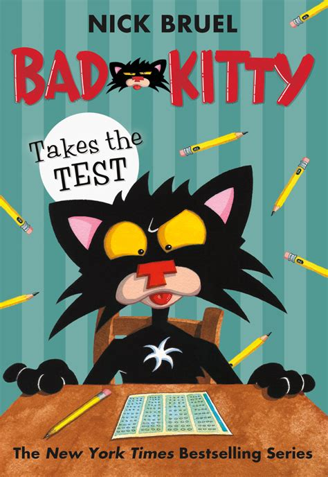 bad takes the test books bad takes the test nick bruel macmillan