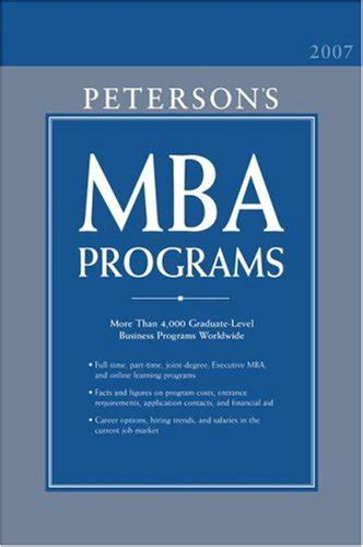 Mba Programs That Don 39 mba usa