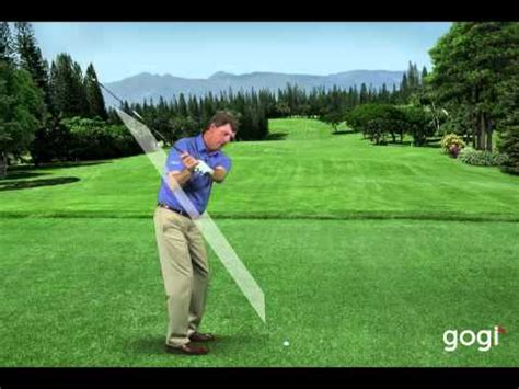 golf swing basic swing plane golf driver images