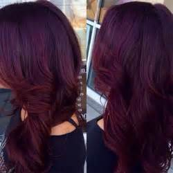 burgandy hair color burgundy hair color how to get the shade