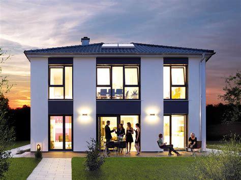 fertighausausstellung nrw musterhaus villa 165 hanse haus