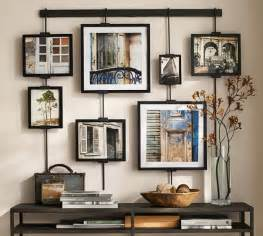 picture wall ideas pottery barn studio wall easel set pottery barn