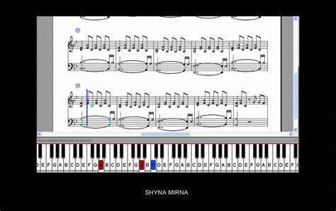 piano tutorial way way love the way you lie piano tutorial normal speed youtube