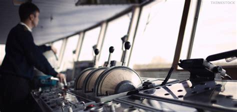 Planit : Job Profiles : Merchant Navy Deck Officer Sea