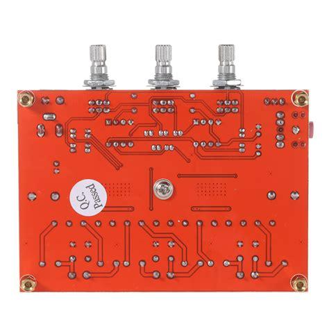 Tpa3116d2 Sound Quality Power Lifier Board 50w 2 1 Diskon upgrade 2 1 channel digital power lifier board sound