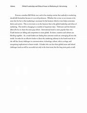 Image result for ethical issues in marketing essay