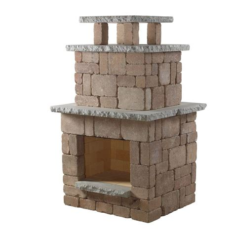 backyard pizza santa fe outdoor fireplaces outdoor heating the home depot