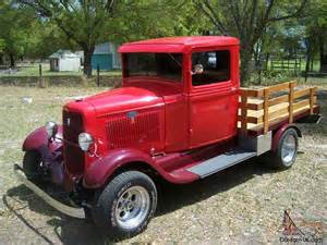 1934 Ford Truck For Sale 1934 Ford Truck