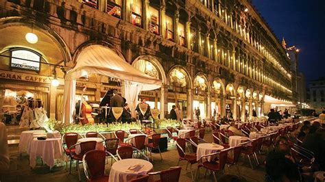 best cafe in venice top 5 best restaurants in venice tourist destinations