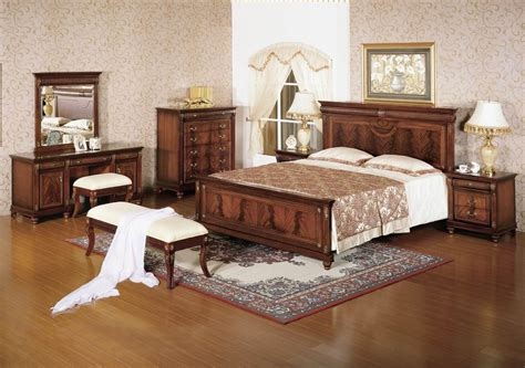 Luxury Bedroom Sets Furniture Photo Luxury Bedroom Set Furniture Bed Dresser Inspiration Decosee