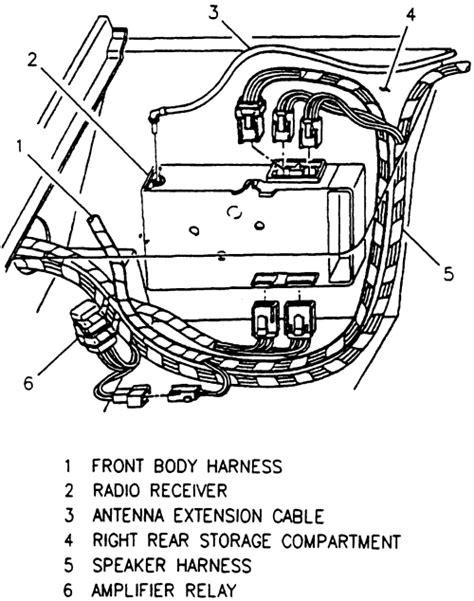 repair guides entertainment systems radio autozone