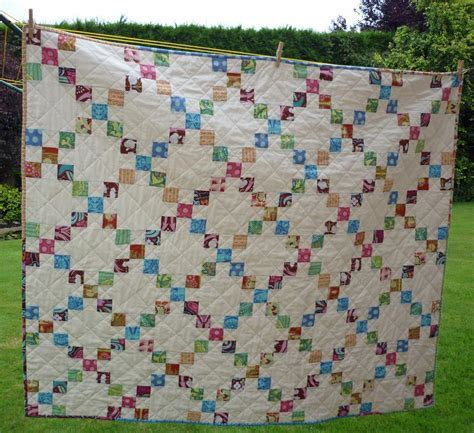Easy King Size Quilt Patterns by Jelly Roll Pattern Garden Trellis By Mack And Mabel Craftsy