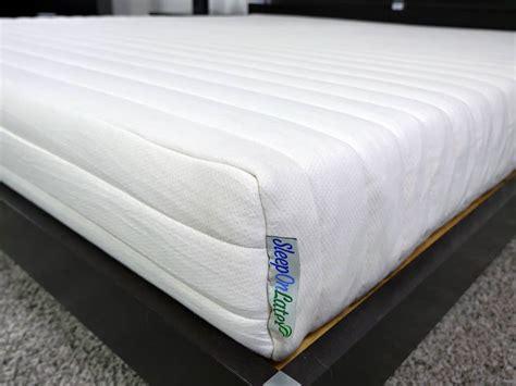 Wrap Mattress by Sleep On Mattress Review Sleepopolis
