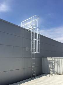 Access Stairs Design Roof Access Ladders Fixed Access Ladders Heightsafe Systems Ltd