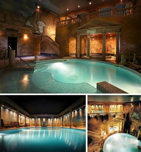 best spa 5 of the best spas for pre prep