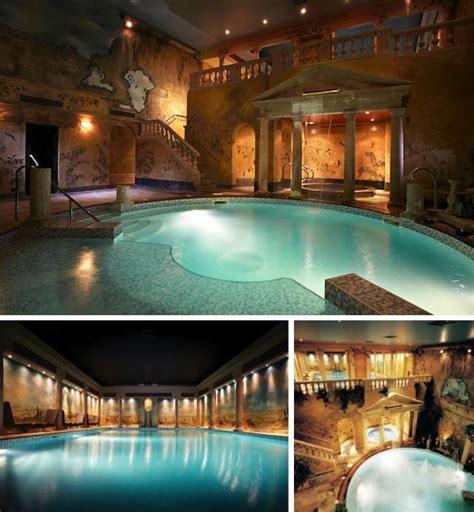 best hotel spa best budget spa hotel uk