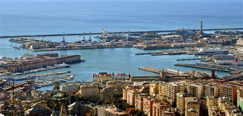 porto antico genova file genova panorama porto antico jpg wikimedia commons