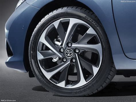 Toyota Auris Rims Toyota Auris Picture 33 Of 34 Wheels Rims My 2016