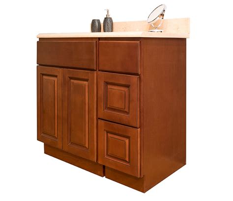 Brown Bathroom Cabinets by Make Your Bathroom An Oasis With Kingston Brown Bathroom