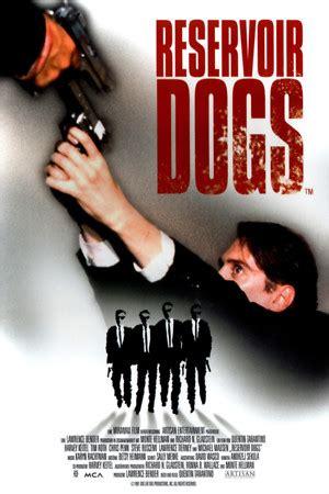 reservoir dogs imdb reservoir dogs dvd release date