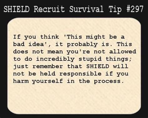 how to think like a secrets and survival techniques that can save you and your family books pin by tammy barr on marvel shield