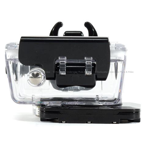 dive housing gopro gopro dive housing for gopro hero1 hero2