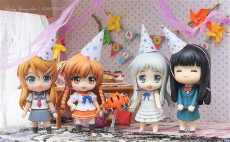 Nendoroid Mirai Suenaga Misb Culture Japan nendoroid mirai suenaga s birthday 1 3 tokyo otaku mode gallery